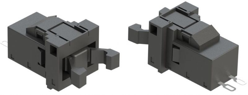 Panel Access Latches
