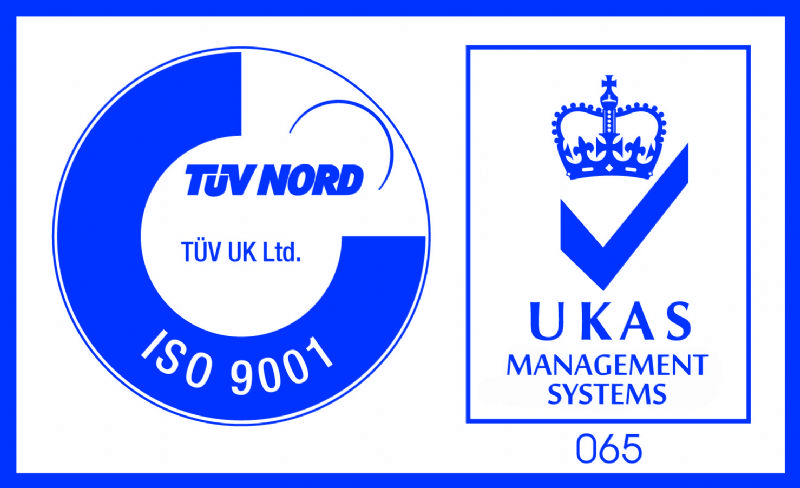ISO 9001:2008 Re-certification