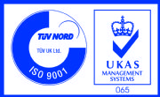 GBK uplifts ISO approval to the new standard